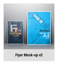 Square Canvas Mock-up - 6