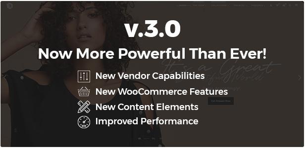 Rigid -  WooCommerce Theme for Enhanced Shops and Multi Vendor Marketplaces - 7