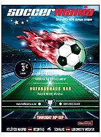 Football Championship Poster/Flyer - 1