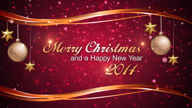 Christmas greetings by motionphysix videohive christmas greetings include two color options 01 m4hsunfo