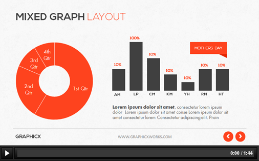Business growth powerpoint by designdistrict graphicriver toneelgroepblik Image collections