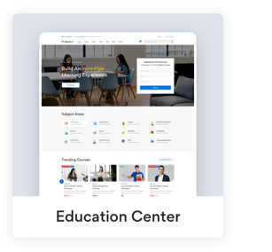 EduMall - Professional LMS Education Center WordPress Theme - 16