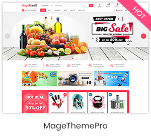 Destino - Premium Responsive Magento Theme with Mobile-Specific Layouts - 6
