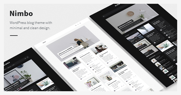 Nimbo WordPress Theme