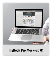 myPhone 6 Plus Mock-up 02 - 23