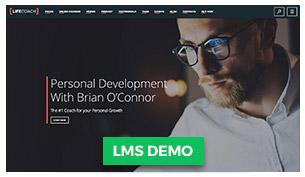 LMS Demo