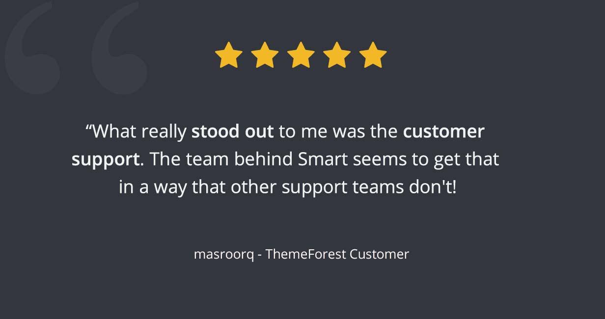 Smart — Responsive Multi-Purpose WordPress Theme - 14