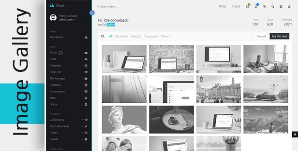 Mooli v1.1.0-Bootstrap+Laravel+HTML管理后台模板插图32