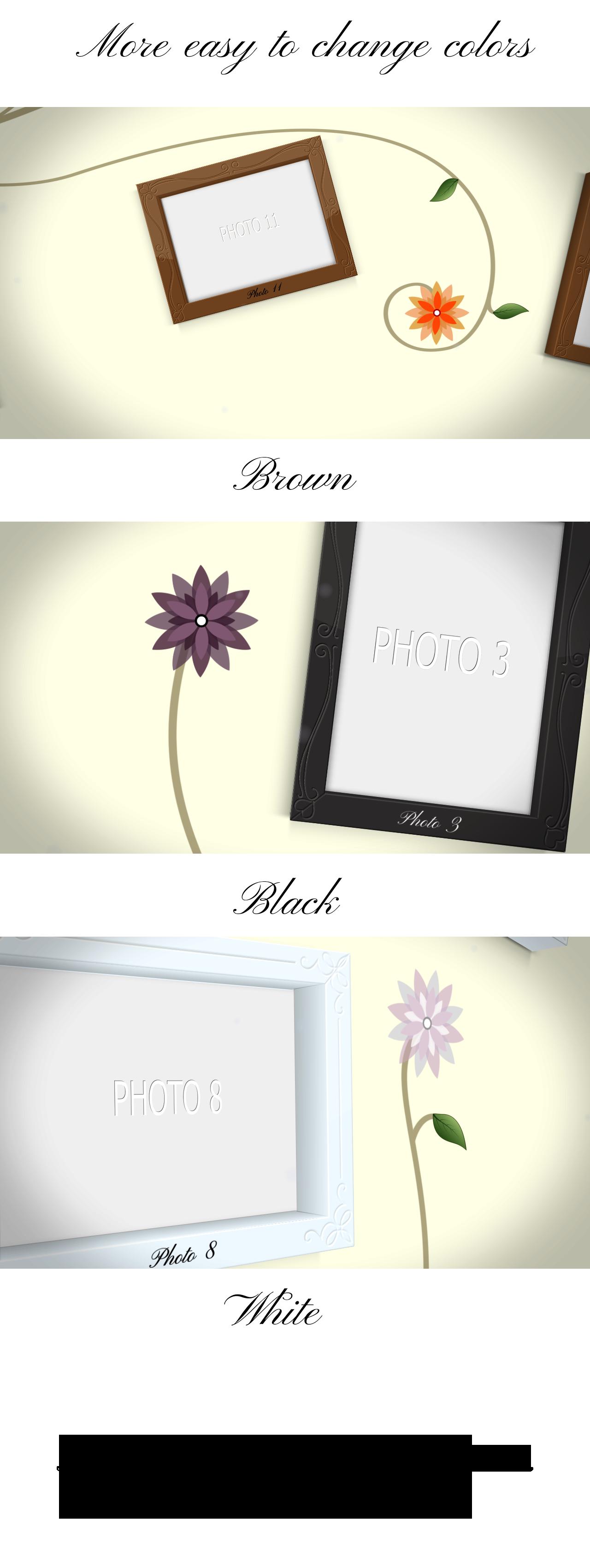 Flower Growing Wedding - 1