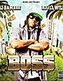 Boss Mixtape Template / Flyer or Album Cover