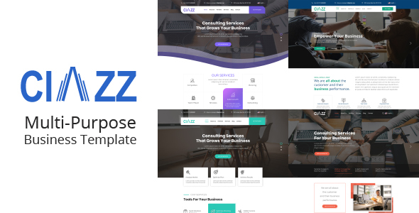 Ciazz-PSD