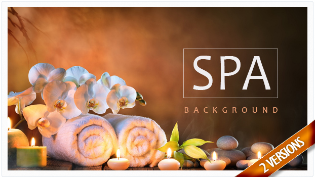 Spa Background Music