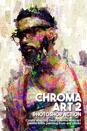 chroma art 2
