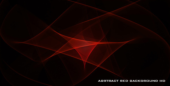Abstract Red Background - 1
