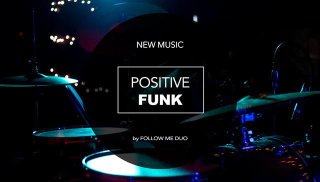 positive funk