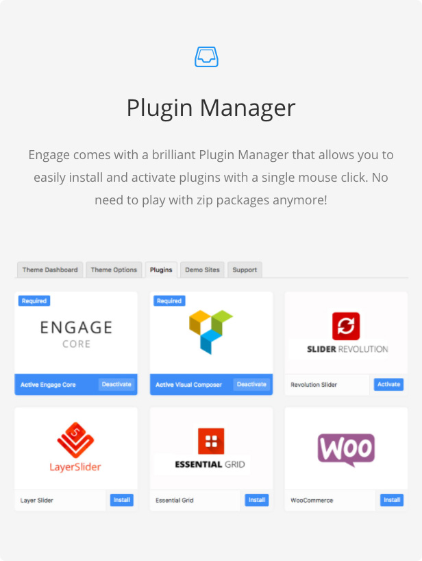 Engage - Responsive Multipurpose WordPress Theme - 12