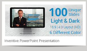 Professional Power Point Presentation - 2