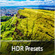 HDR Presets for Lightroom - GraphicRiver Item for Sale