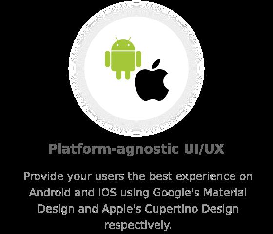Nectar - Mobile Web App Kit