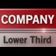 Business Lower Third - 11