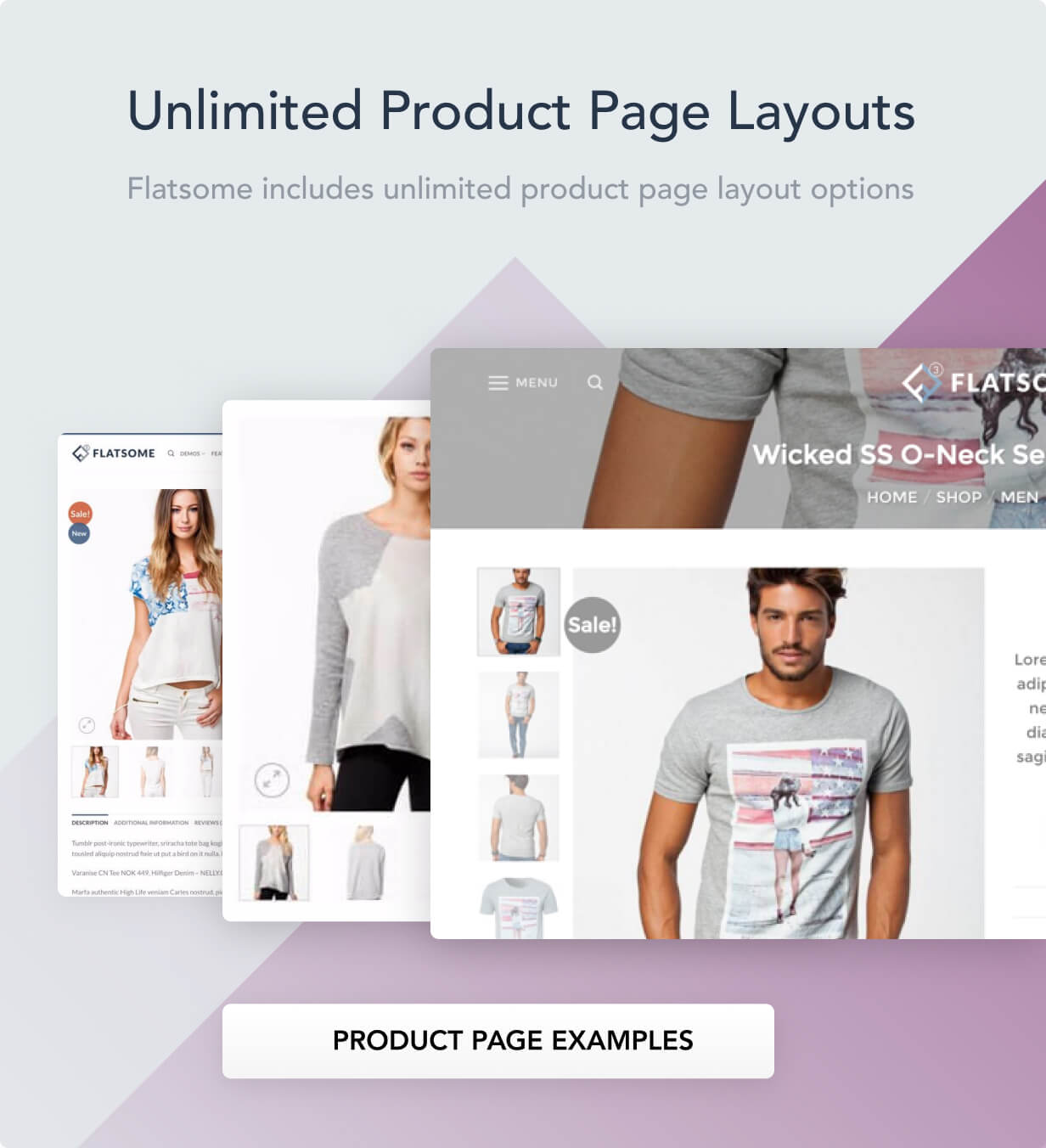 Flatsome | Multi-Purpose Responsive WooCommerce Theme - 35