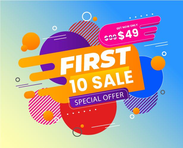 Manyvendor - eCommerce & Multi-vendor CMS Bundle - 1
