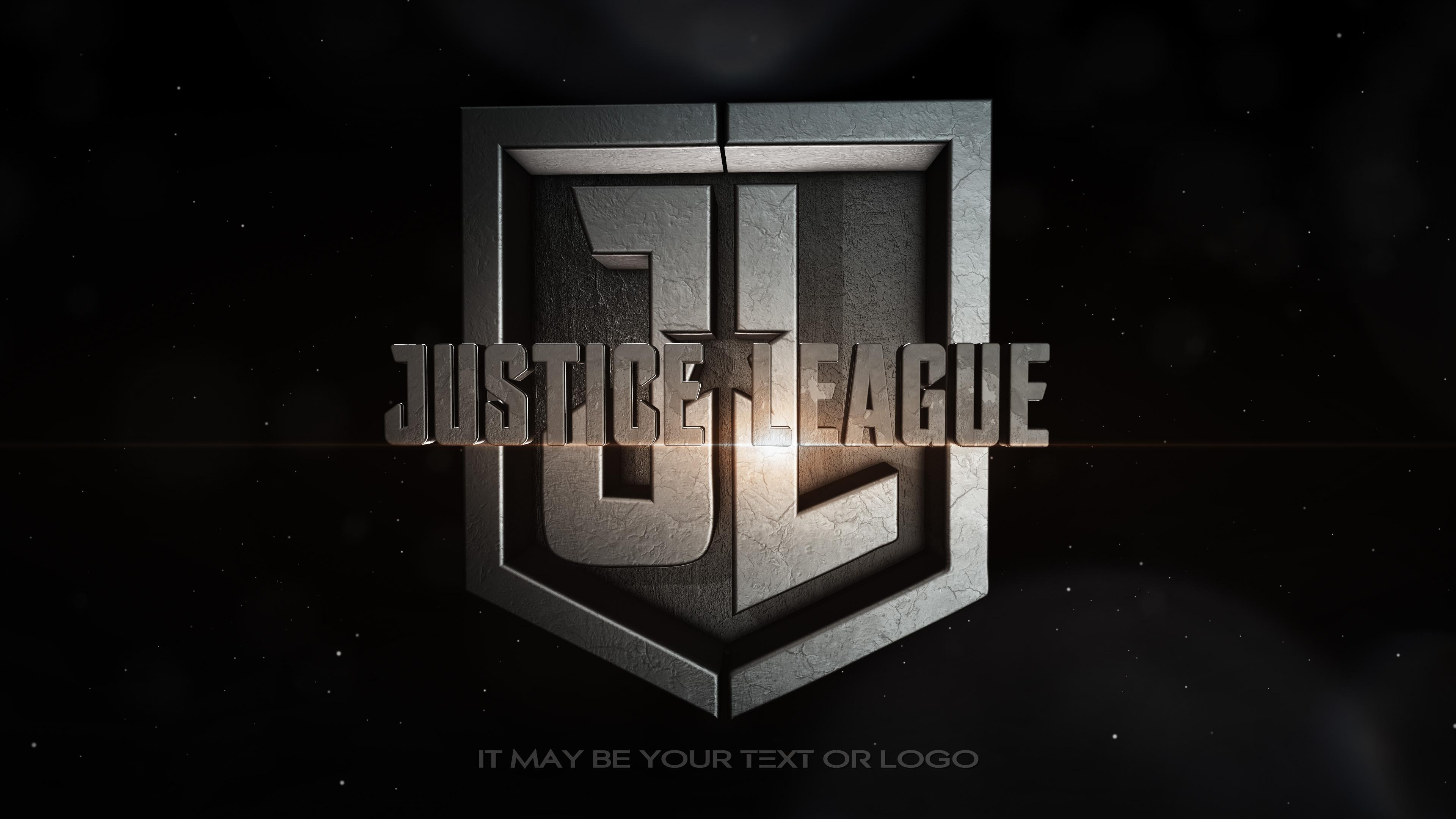 Dark Shield Logo - 2