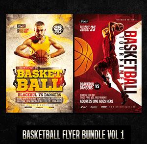 BASKETBALL-FLYER-BUNDLE-VOL-1
