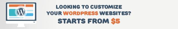 JobBoard - Responsive Recruitment Directory WordPress Theme - 1