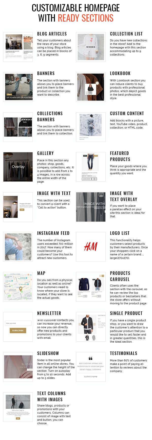 Muse - Multipurpose Shopify Theme with Section Builder & Lookbook - 2