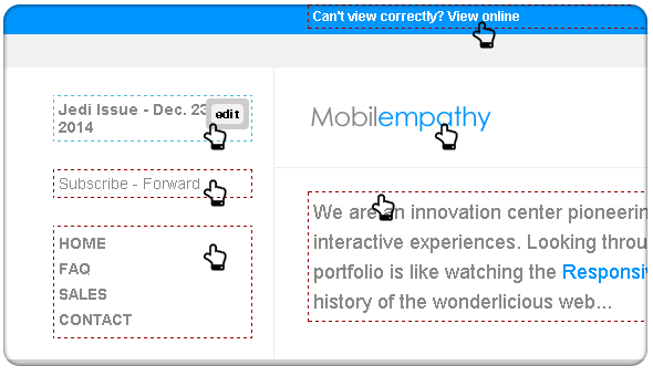 Mobilempathy - Responsive Email Template - 6