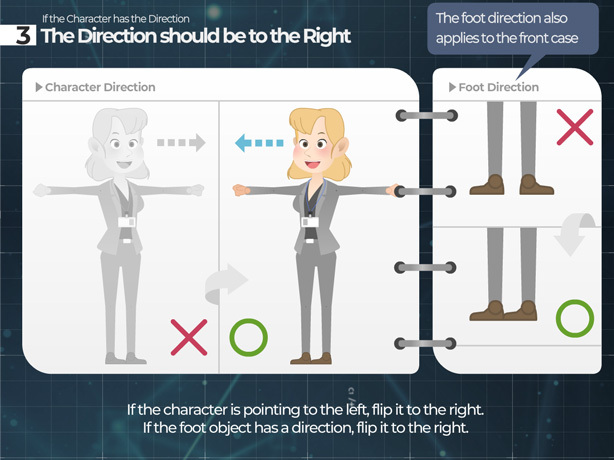 Character Rigging Mock Up Animations - 10