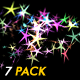 Confetti Explosion - Pack of 3 - 15