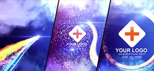 Box Logo Reveal - 7