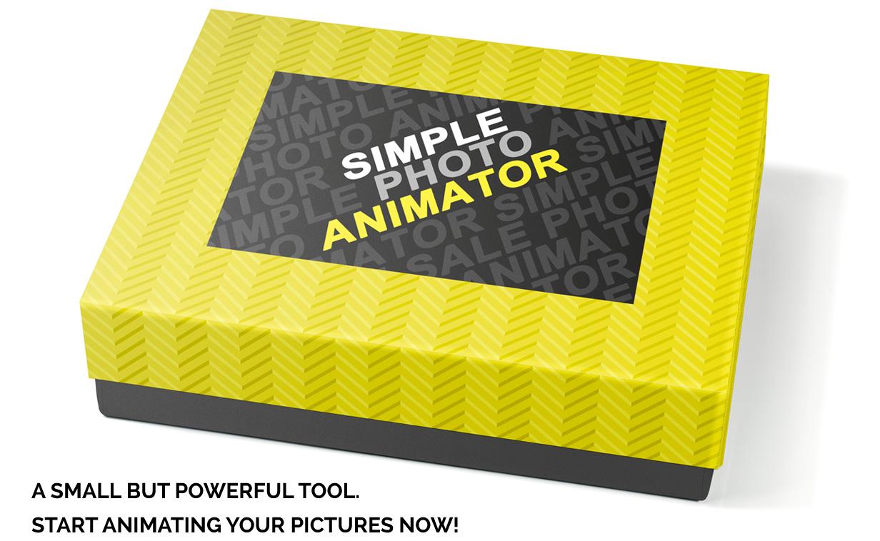 Simple Photo Animator - 17