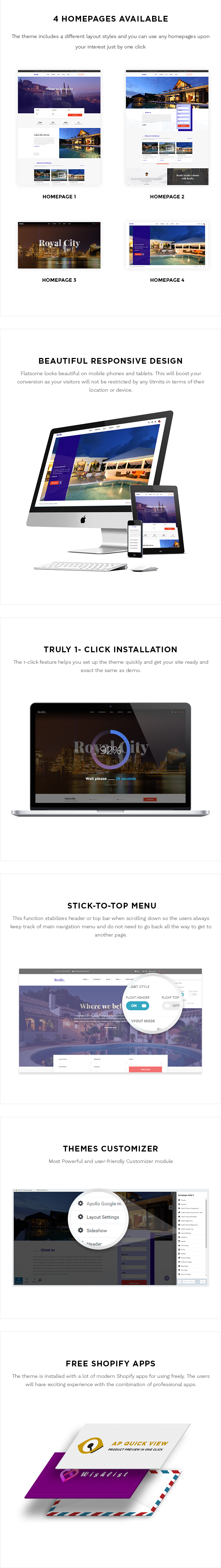 Ap Realty Shopify Theme