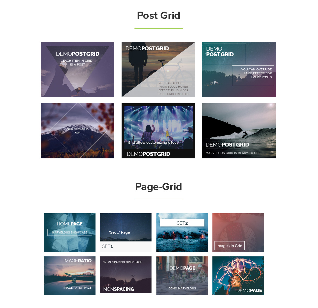 Marvelous Hover Effects | Visual Composer Add-ons - 13