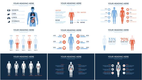 Medical Infographics - 1