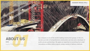 Construction Portfolio Screenshot02