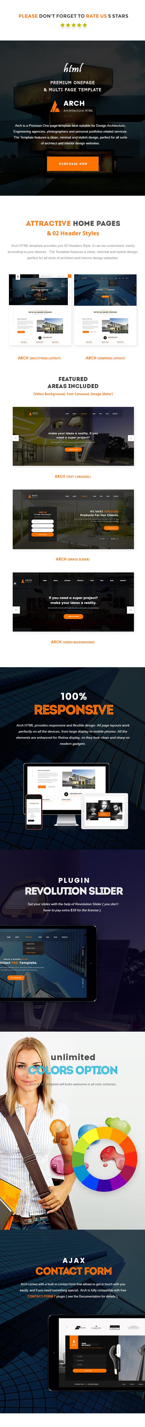 Arch_HTML_Presentation