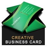 Business Card Template 74 - 11