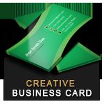 Creative Business Card Template 07 - 11