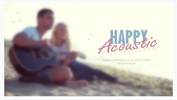 Happy-Acoustic-Music