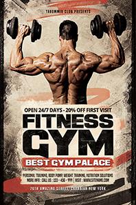 213-Fitness-Gym