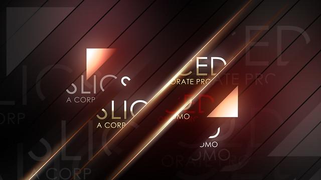 Sliced - A Corporate Promo - 1