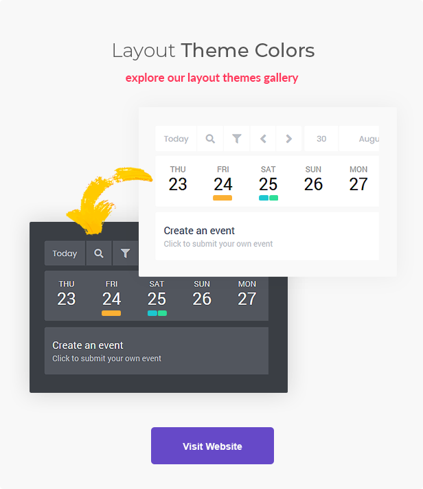 Stachethemes Event Calendar - WordPress Events Calendar Plugin - 166