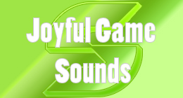 Sunsvision's Joyful Game Sounds