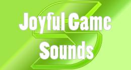 Sunsvision's Joyful Game Sounds