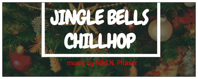 Jingle Bells Chill Hip-Hop by NikiN | AudioJungle