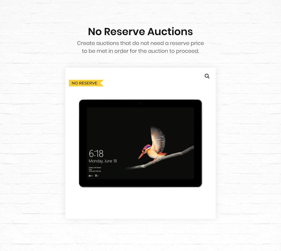 iBid - Multi Vendor Auctions WooCommerce Theme - 37